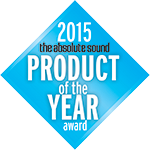 The Absolute Sound Product of the Year 2015